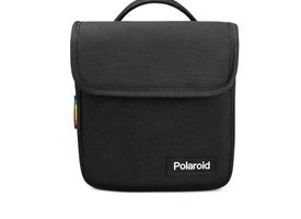 Polaroid Box Camera Black