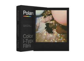 Color Film I-Type Black Frame Edition