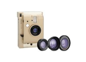 Lomo Instant & Lenses - Yangon