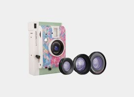 Lomo Instant Songs Palette Edition Combo