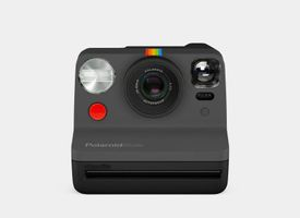 Polaroid Now Black