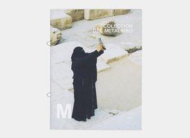 Colección del Metalibro 7 - María Rojo