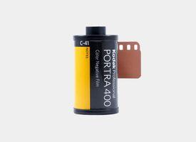 Kodak Portra 400 35mm