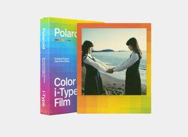 Color Film I-Type Spectrum Edition