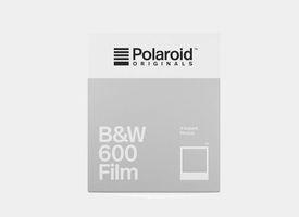 B&W Film 600