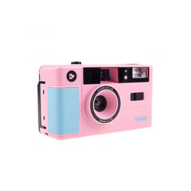 Cámara SHOW Pink Dubblefilm