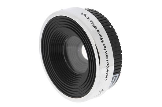 Diana lens 55mm Wide A.Lens+Close Up