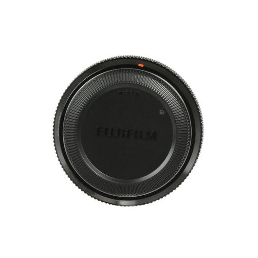Lente Fuji XF 35mm. F1.4R