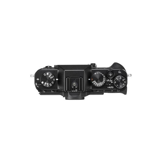 Camara Fuji X-T20 Black KIT XF18-55mm F2.8-4 R