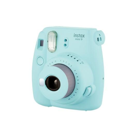 Camara Instax Mini 9 Ice Blue
