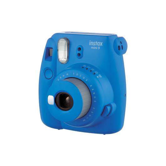 Camara Instax Mini 9 Cobalt Blue