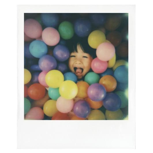 Color Film 600