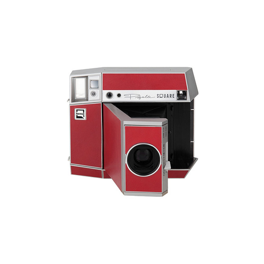 Lomo Instant Square Combo Pigalle