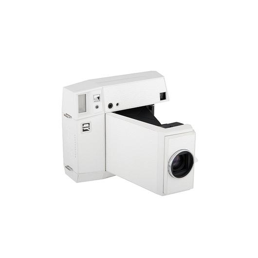 Lomo Instant Square Combo White