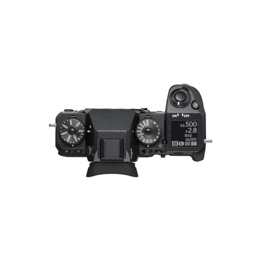Camara Fuji X-H1 Grip Kit + 3 Baterias NP-W126S