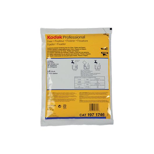 Químico Fijador Kodak BN