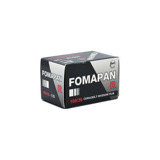 FOMAPAN R100 135-36