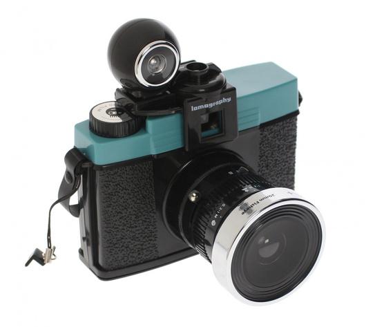 Diana lens 20mm Fisheye Lens