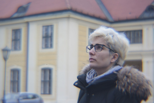 Diana lens 110mm Wide A.+Tele Lens