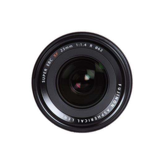 Lente Fuji XF 23mm. F1.4R