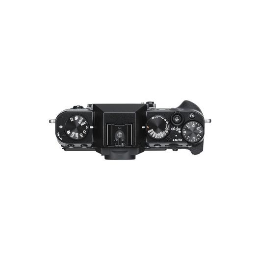 Camara Fuji X-T30 sólo cuerpo