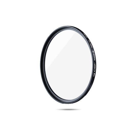 Filtro UV-MC Nano-X K&F 58mm