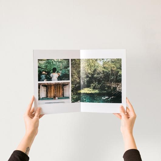 Foto Libro 30x22 30 páginas