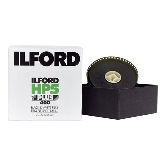 Ilford Tambor HP5