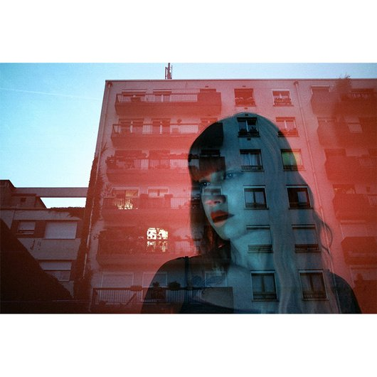 LomoChrome Metropolis 35mm