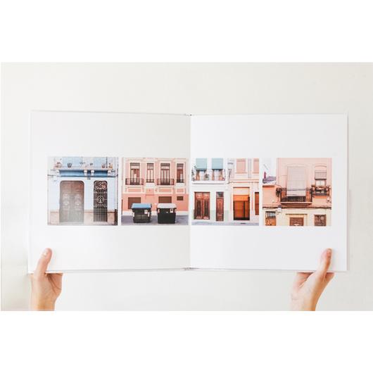 Foto Libro 30x30 Tapa Dura 30 paginas