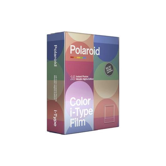 Color Film I-Type MetallicNights