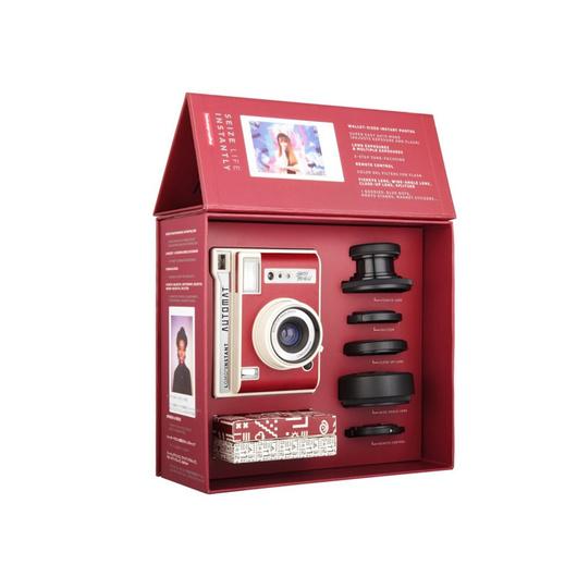 Lomo Instant Automat & Lenses South Beach
