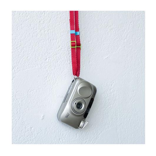 Camera Strap Kilbum Dubblefilm