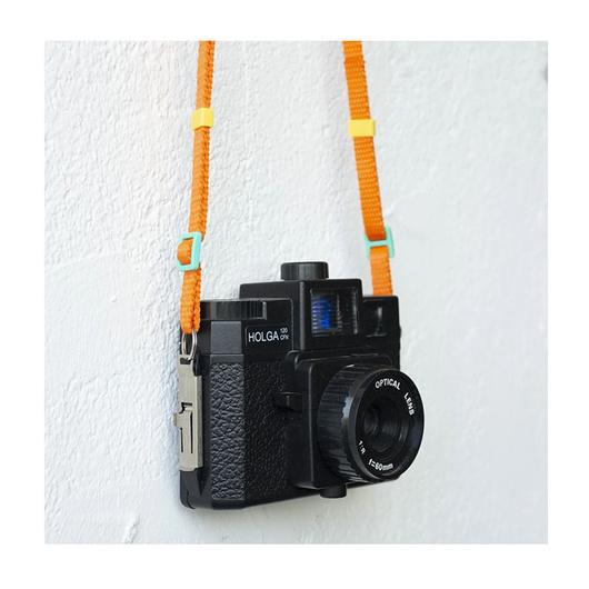 Camera Strap Tepito Dubblefilm