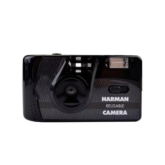 Kit Cámara Harman 35mm + 2 Kentmere Pan 400