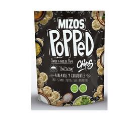 Snack Popped-sal de mar-98 grs