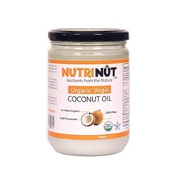 Aceite de coco-Nutrinut-500 ml