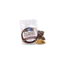 Galleton SIN AZUCAR 40 GR-Chocolate y nueces