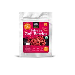 Polvo  de Goji Berries-60 grs