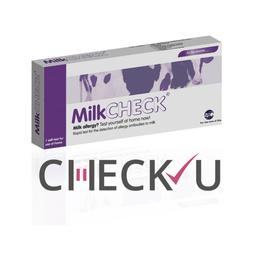 Milk Check