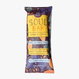 Soul Bar Semillas Ancestrales- 25 grs