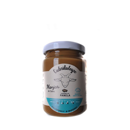 Manjar de leche de cabra -180 grs
