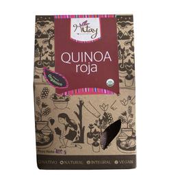 Quinoa Roja-400 grs