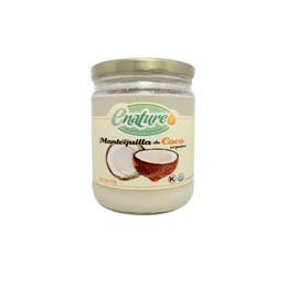 Mantequilla de coco-430 GRS