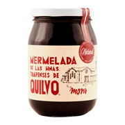 MERMELADA NATURAL MORA 500 ML