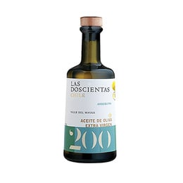 Aceite de oliva extra virgen Las 200 Arbequina 500