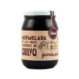 MERMELADA NATURAL GUINDA 500 ML