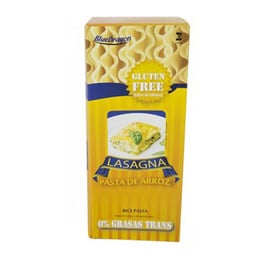 LASAGÑA ARROZ-250 grs BLUE DRAGON