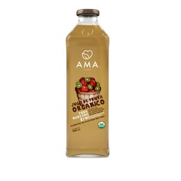 Jugo AMA orgánico Manzana Kiwi-1.000 cc
