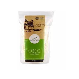 COCO EN HOJUELAS 160 GR